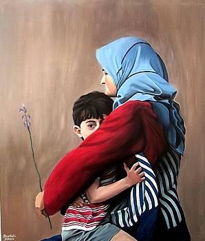 12 by Houda Khamlichi