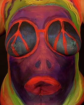 Best Strokes -  formerly Breast Strokes - Hadassah Greater Atlanta - 12. Ivy Kilpatrick, Artist, 2018