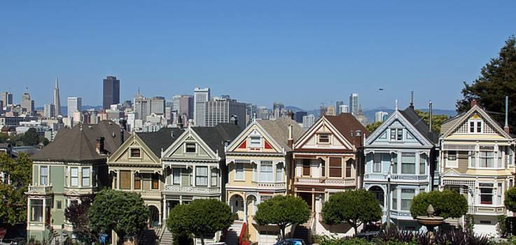 @San Francisco by Jim McCullaugh