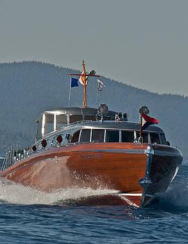 Steven Lapkin - Boat Show Special