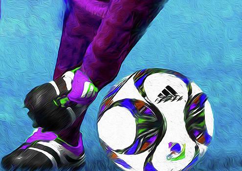 125 Soccer by Nixo by Nicholas Nixo