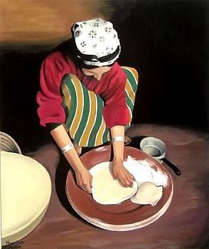 13 by Houda Khamlichi