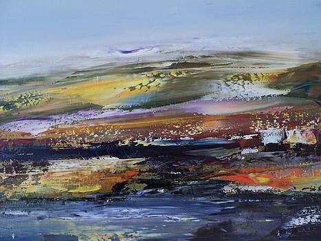 Landscape Collection by Nelu Gradeanu