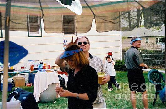 Steve 50th Birthday Party by John Ryan