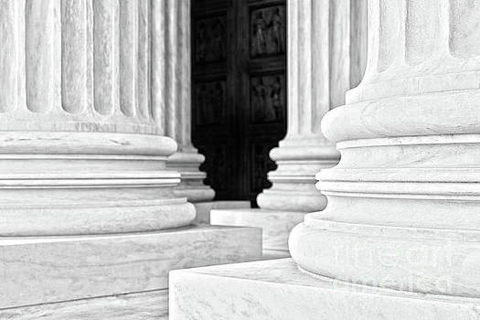 Supreme Court Building Washington DC by ELITE IMAGE photography By Chad McDermott
