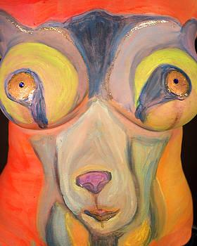 Best Strokes -  formerly Breast Strokes - Hadassah Greater Atlanta - 13. Susan Siegal, Artist, 2018