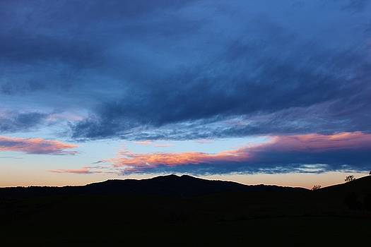 13116 Sunrise by Carol Welsh