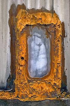 Industrial Foam by Mark Holcomb