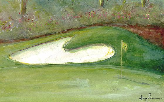 13th by Dave Baysden