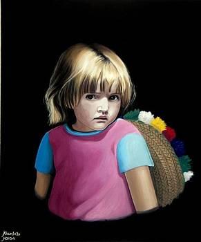 14 by Houda Khamlichi