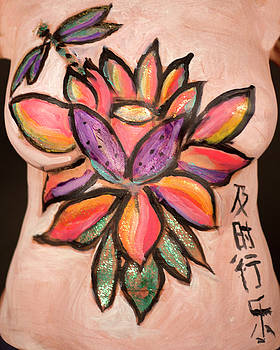 Best Strokes -  formerly Breast Strokes - Hadassah Greater Atlanta - 14. Susan Proctor, Artist, 2018
