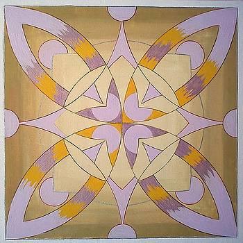 146. Mandala by Martin Zezula