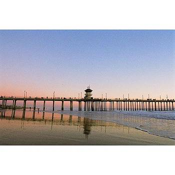 30 Days, 30 Shots Of Huntington Beach by Timothy Guest