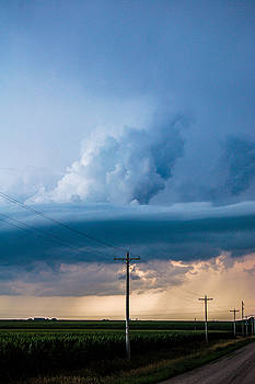 NebraskaSC - Mid Season Nebraska Supercell