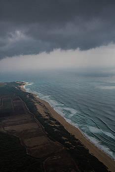 Steven Lapkin - Napali coast