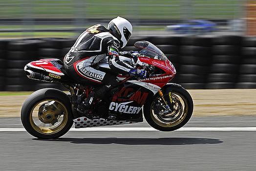 2010 Australian Formula Xtreme Championship Round 5 - Eastern Creek Raceway by David Iori