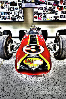 Indy Race Car Museum by ELITE IMAGE photography By Chad McDermott