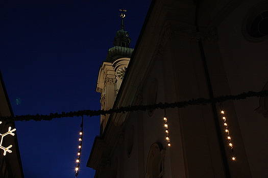 Salzburg impressions by Inga Menn