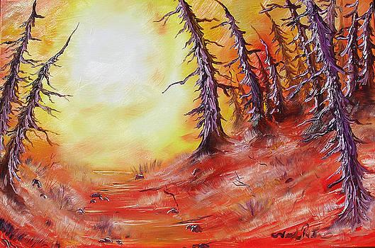 Joseph Palotas - 16 Trees