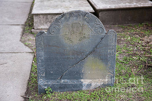 Dale Powell - 1714 Tombstone