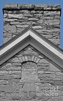 Jost Houk - 1764 Stone Stack