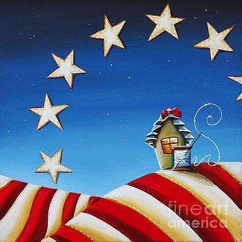 1776 by Cindy Thornton