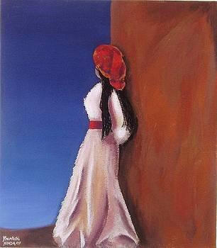 18 by Houda Khamlichi