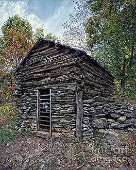 1890 Outbuilding by Tom Gari Gallery-Three-Photography