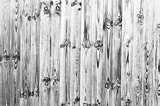Fence panels by Tom Gowanlock