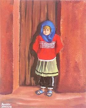 19 by Houda Khamlichi