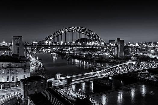 David Pringle - Tyne Bridge