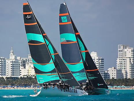 Steven Lapkin - Miami Regatta