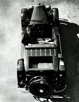 Peter Gumaer Ogden - 1927 Jordan Motor Car
