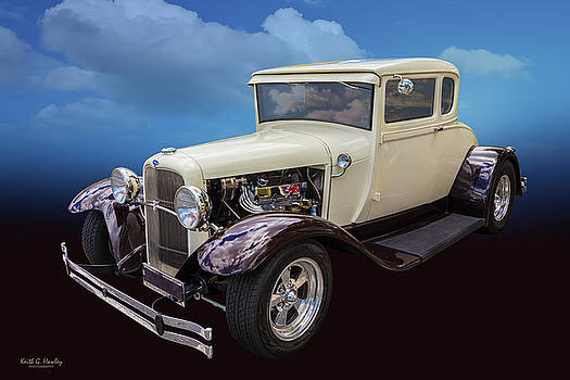 1929 Coupe by Keith Hawley