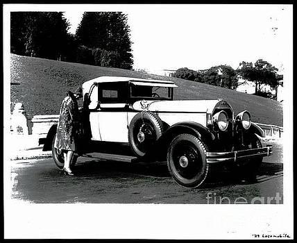 Peter Gumaer Ogden - 1929 Locomobile