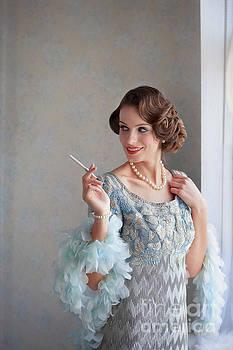 1930s Woman  by Lee Avison
