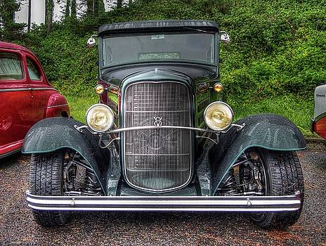 Thom Zehrfeld - Stormin In A 31 Model A Ford