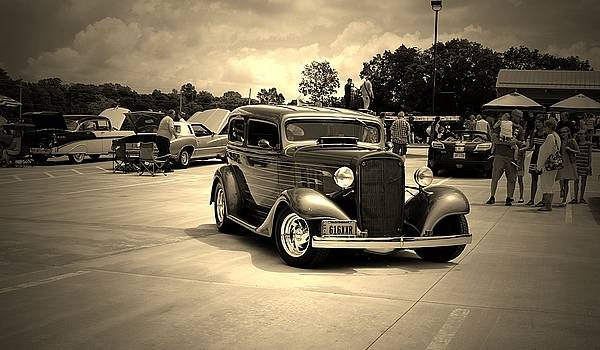 1933 Chevy-2 by R A W M