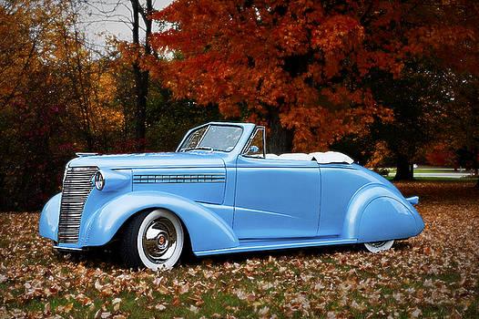 1938 Chevy by Dick Pratt