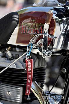 1938 classic Bianchi by George Atsametakis