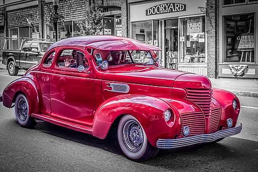 1939 DeSoto by Tim Sullivan