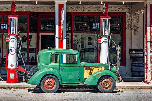 Steve Harrington - 1940 Bantam Coupe - 2