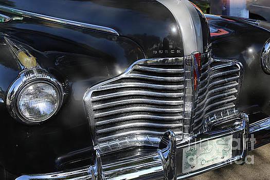 1941 Buick Century by Marty Fancy