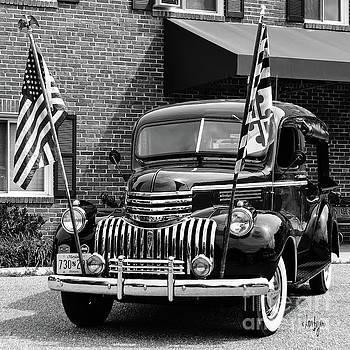 Lois Bryan - 1946 Chevrolet