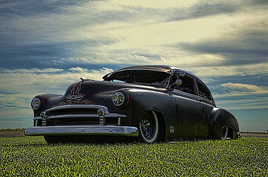 Tim McCullough - 1950 Chevrolet Low Rider