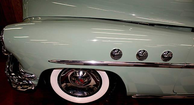 Rosanne Jordan - 1952 Buick Super