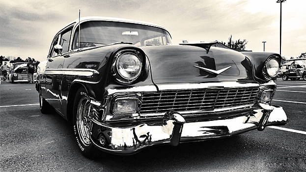 1956 Bel Air by Southern Tradition