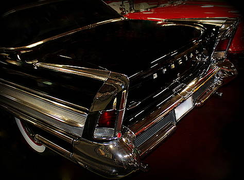 Rosanne Jordan - 1958 Buick Special