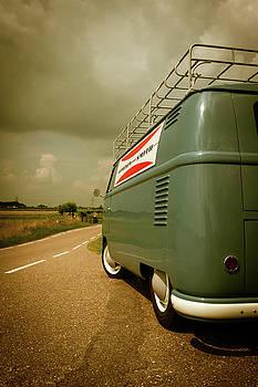 1959 Volkswagen T1 by Wim Slootweg