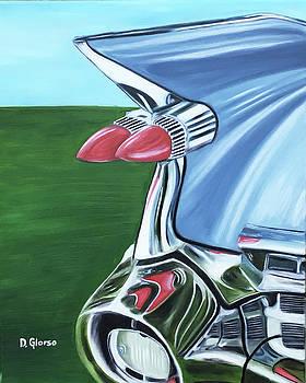 1959BlueCaddie by Dean Glorso